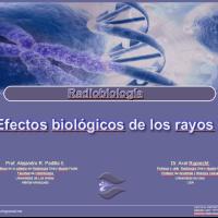 Radiobiología (renovada)