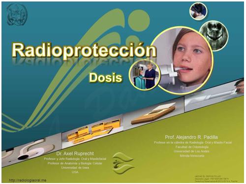 Radioprotección