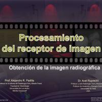 Procesamiento del receptor de imagen analógico-digital (renovado)