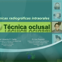 Técnica radiográfica oclusal (renovada)